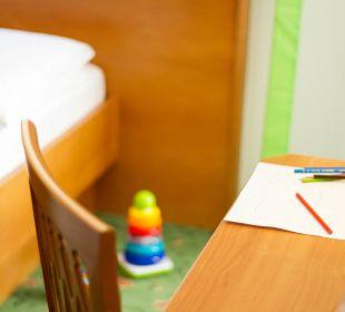 Zimmer Familotel Oberkarteis