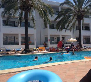 Pool Hotel Ola Club Cecilia