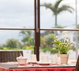 Restaurant Hotel Luz Del Mar