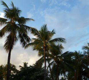 Aussenansicht Hotel Tropical Clubs Cabarete