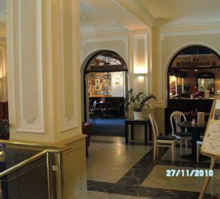 Kaffee Wien Hotel Panhans