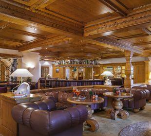 Bar Kinderhotel Bär
