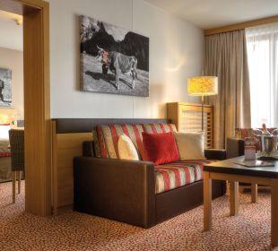 Suite Hotel Travel Charme Fürstenhaus Am Achensee