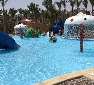 Pool Hawaii Le Jardin Aqua Park Resort