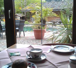 Einladung zum Frühstück Hotel Sunneschlössli