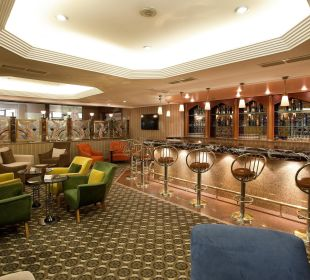 Anka bar Hotel Grand Anka