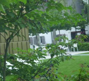 Garten Hotel am See