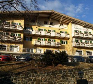 Hotel Florian in der Sonne Parc Hotel Florian
