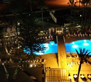 Bei Nacht SENTIDO Playa del Moro