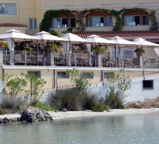 Restaurant Hotel Gabbiano Azzurro