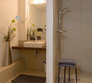 Badezimmer Hotel Tide42