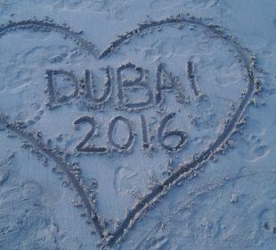 Sonstiges Le Royal Méridien Beach Resort & Spa Dubai