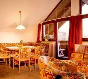 Zimmer Hotel Garni Belmont