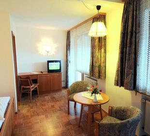 Doppelzimmer Hotel Traube