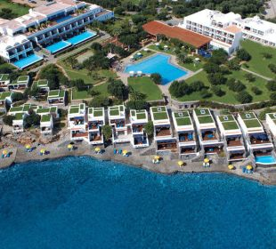 General Views Hotel Elounda Beach