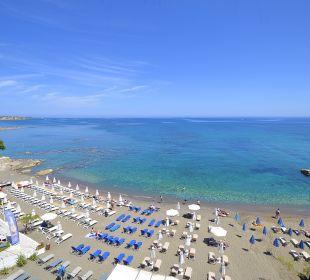 Strand Hotel Golden Beach