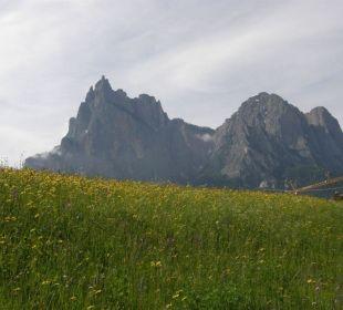 Dolomiten Naturpark Hotel Stefaner