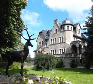 Schlosshotel Schlosshotel Stecklenberg