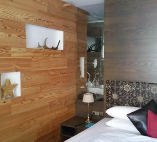 Junior Suite Hubertus Alpin Lodge & Spa