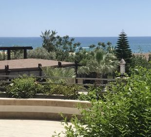 Lobby Hotel Seamelia Beach Resort
