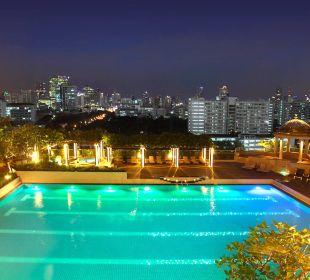Hotel Pool Pathumwan Princess Hotel