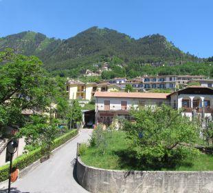 Am Hotel Hotel Bellavista
