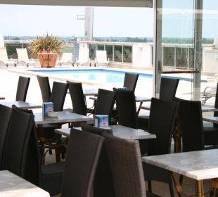 Poolbar Hotel Eraclea Palace