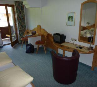 Zimmerkategorie K Hotel Klausen