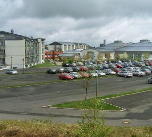 Hotelbilder Johannesbad Fachklinik Amp Gesundheitszentrum