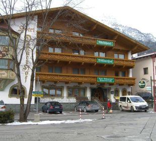 Front Hotel Donnerhof