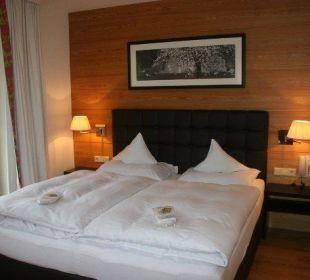 Zimmer Hotel Zinnkrügl
