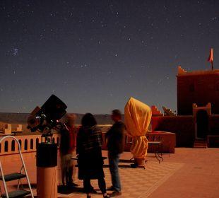 Starobservation Stargazing Hotel SaharaSky