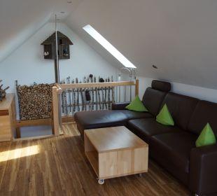 Zimmer Familienbauernhof Dirnberger