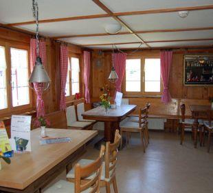 Gaststube Gasthaus Alpina