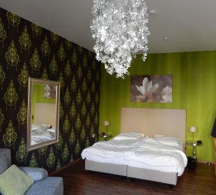 Oase der Ruhe Hotel Residence Bremen