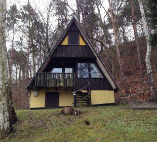 Unser Hexenhaus Familotel Family Club Harz