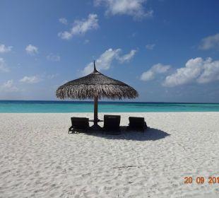 Ein Traum  Hotel Constance Moofushi Resort