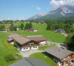 Urlaub am Biobauernhof Wilder Kaiser Tirol Biobauernhof Harassen