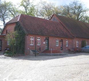 Restaurant und Inddorspielplatz Familotel Landhaus Averbeck