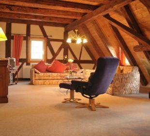 Suite Waldknechtshof