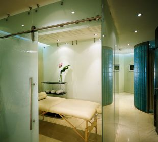 Wellness Area K+K Hotel Cayré