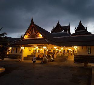 Außenansicht Hotel Mukdara Beach Villa & Spa Resort