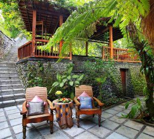 Sungai Spa Hotel Nandini Bali Jungle Resort & Spa
