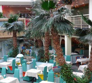 "Restaurant ""Palmengarten"" Maritim Hotel Kaiserhof Heringsdorf"
