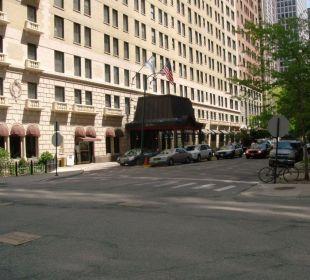 Seneca Hotel and Suites Seneca Hotel & Suites