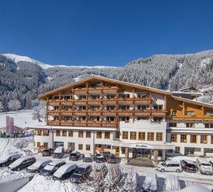 AlpineResort Zell am See im Winter AlpineResort Zell am See