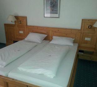 Saubere Zimmer im Landhausstil Hotel Margeritenhof
