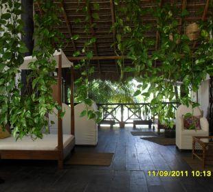Lounge Hotel Posada Riviera del Sol