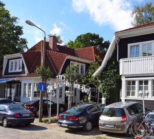 Hotel im Schwedischen Hof Hotel Im Schwedischen Hof
