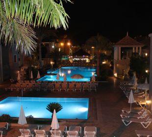 Schön beleuchtet Marylanza Suites & Spa